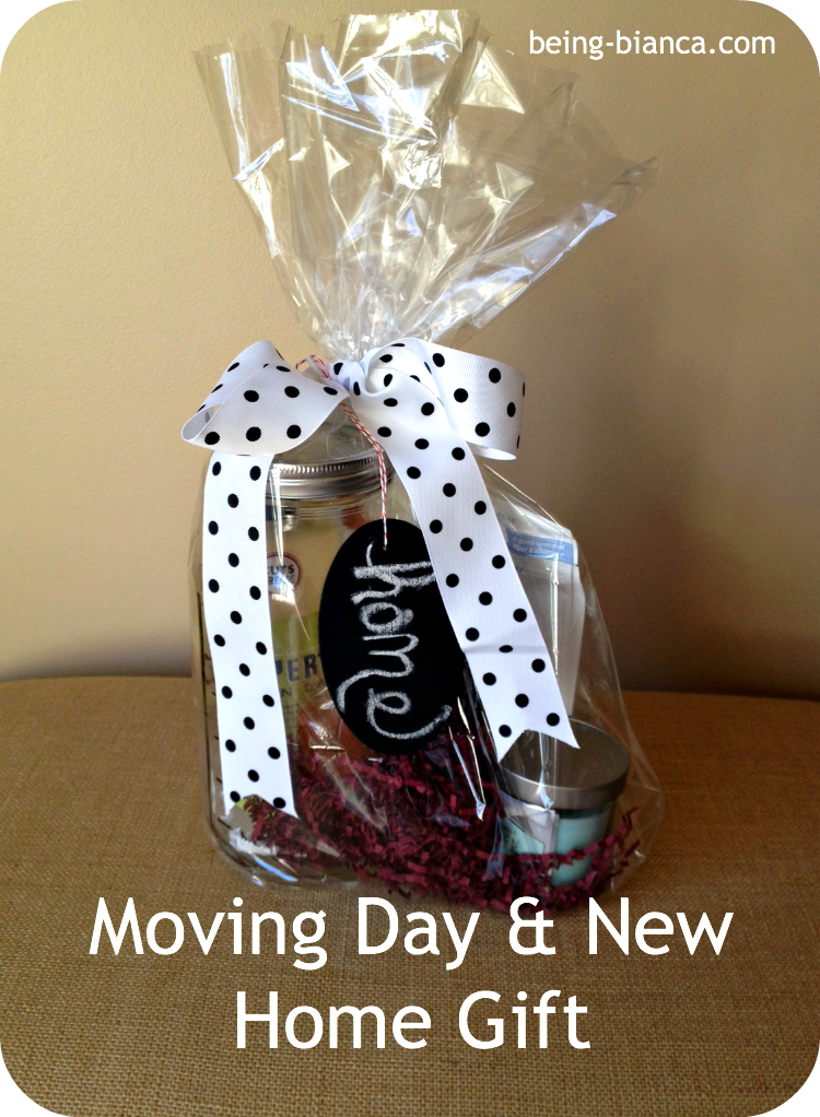 Need A Quick Gift For Moving Day Or Housewarming? This