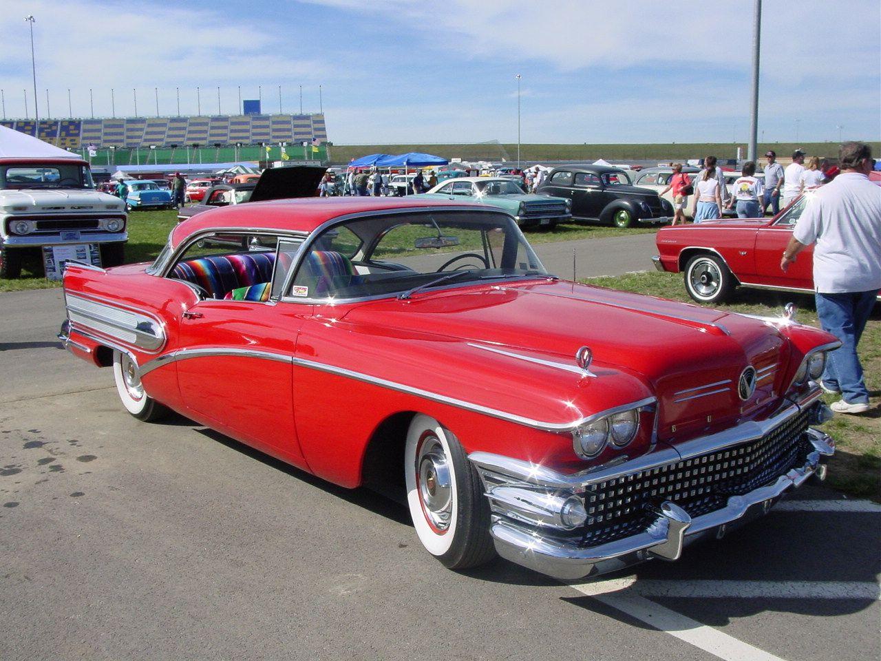 Goodguys in Kansas City, KS 2003 Old cars, Classic cars