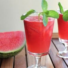 Watermelon Lime Chiller Recipe