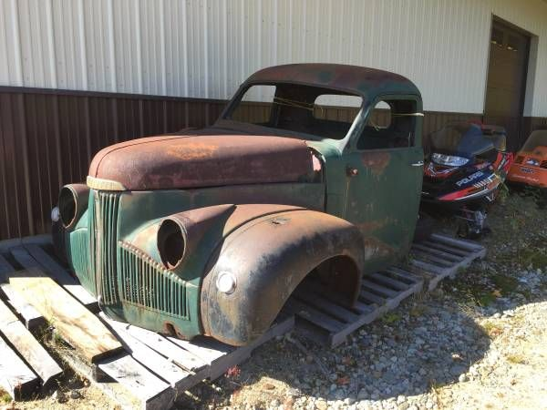 1946 1947 studebaker truck for sale on craigslist. Black Bedroom Furniture Sets. Home Design Ideas