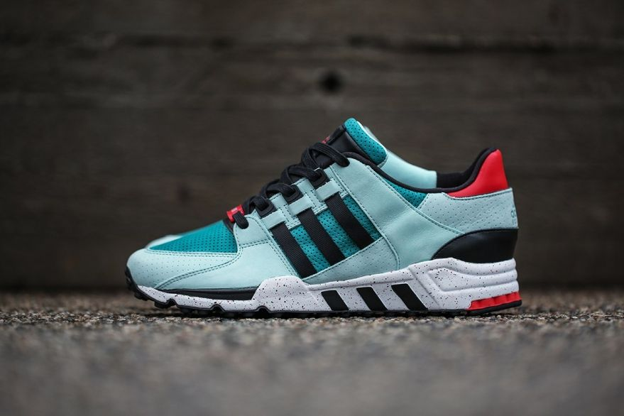 adidas Originals EQT Support City Pack Coming Soon to Shelflife