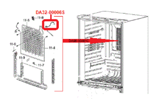 Pin On Appliance Parts