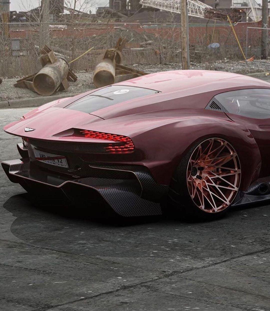 Supercars Exotics On Instagram Aston Martin Vulcan Follow Us Dream Whipz For More Yasiddesign Aston Martin Vulcan Super Cars Aston Martin