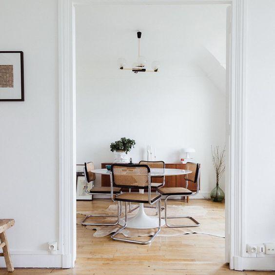 La Bauhaus y sus muebles más icónicos