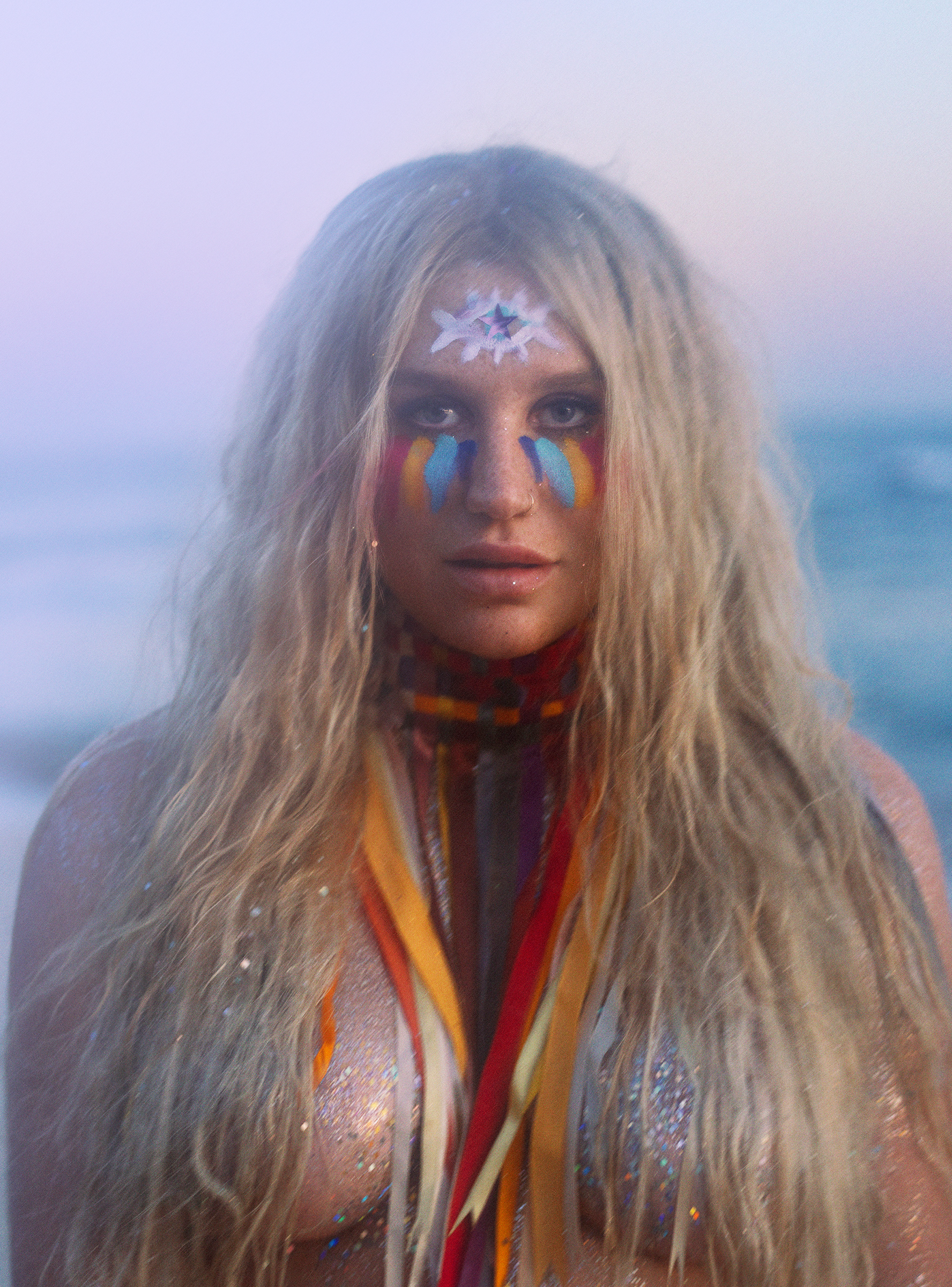 Kesha Nude Leaked Photos Collection - 7 Photos - 2019 year