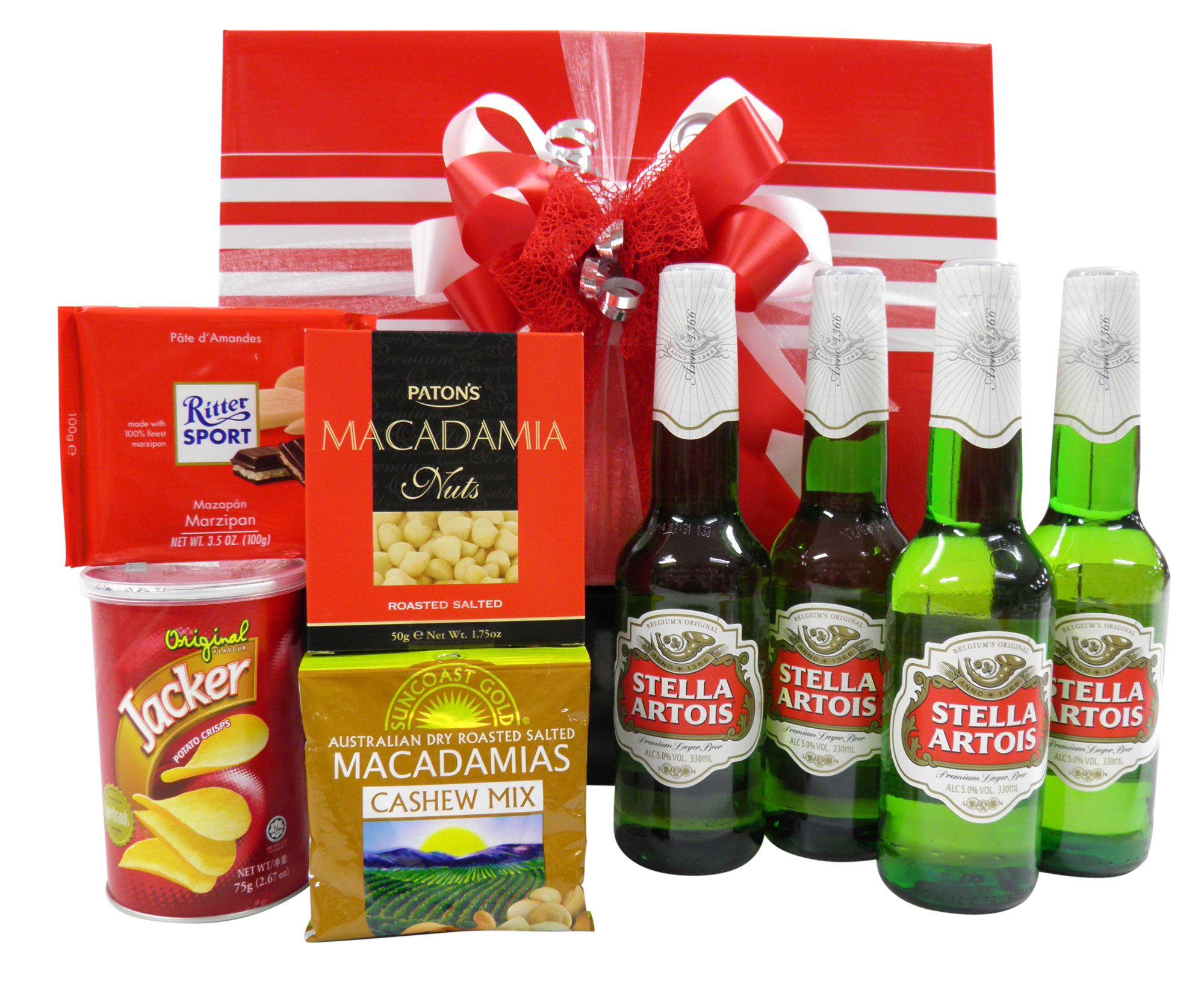Superstar 52 Gift Hampers Wine Baskets Gifts