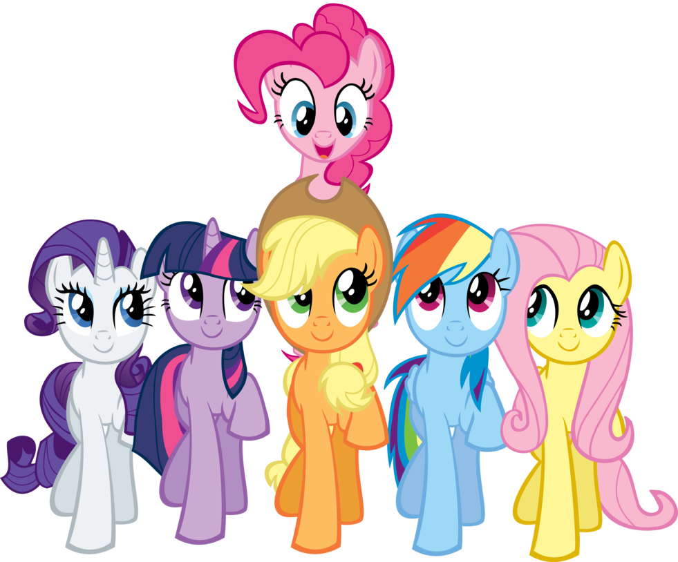 My little pony gifs imagenes | Printables | Pinterest | Gifs, Pinkie ...