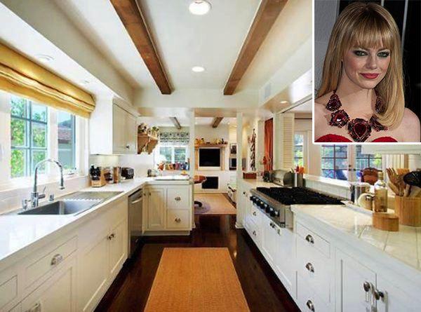 Celebrity Kitchen | Home Design | Star Style