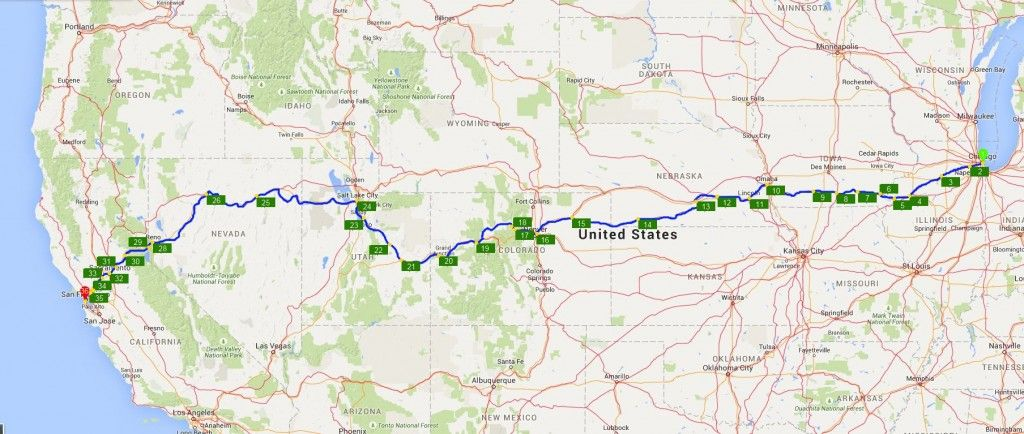 Map Of California Zephyr Route.California Zephyr Route Trains In 2019 California Zephyr Travel