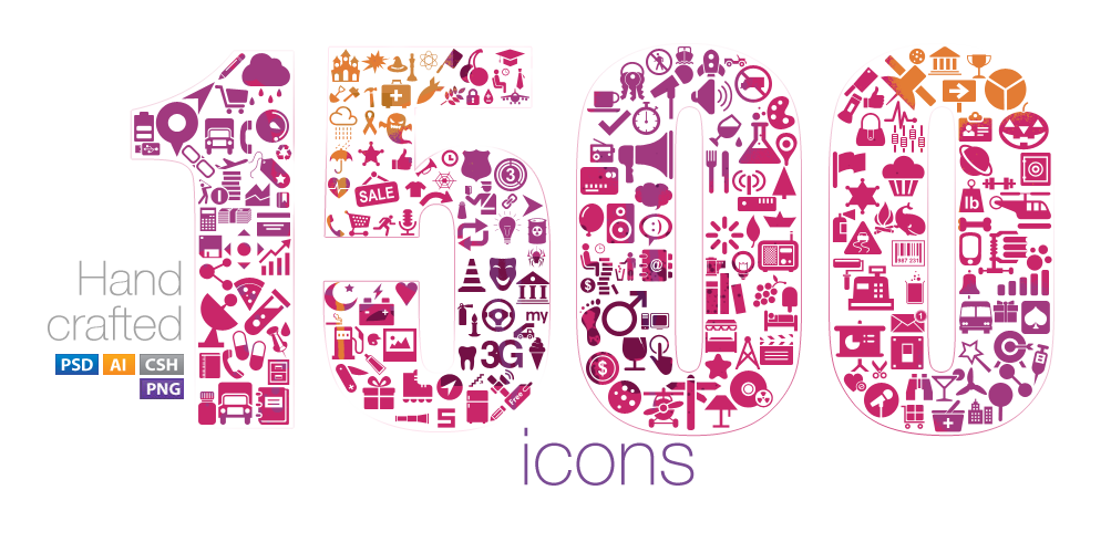 Inventicons Royalty free Icons for personal and