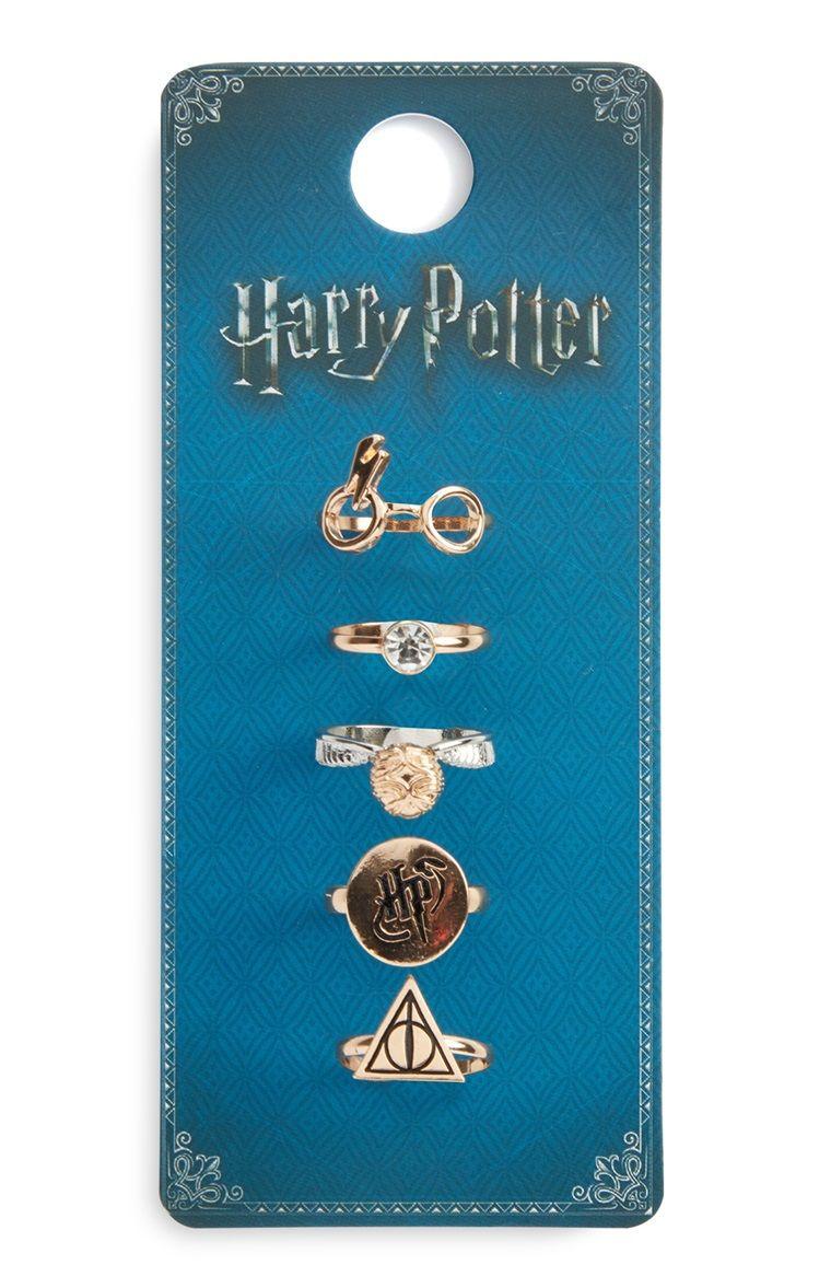 Harry Potter Key Ring Chain Bag Charm Primark Emoji Gift Dumbledore Wizard