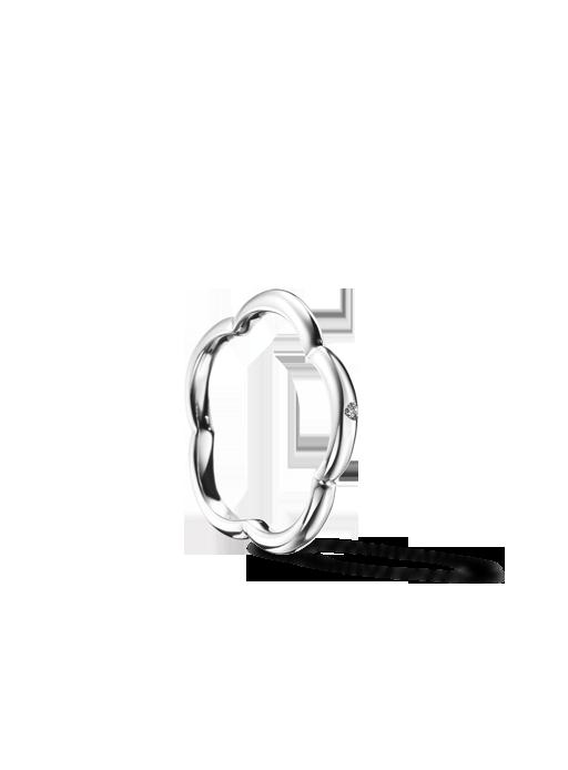 Wedding Ring Chanel
