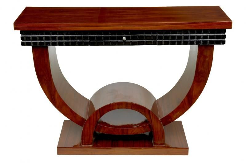 Art Deco Oggee Console Table Hall Home Decor Pinterest Tables And Consoles