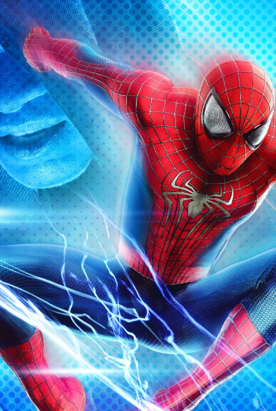 The Amazing Spider-Man 2 Stream Deutsch