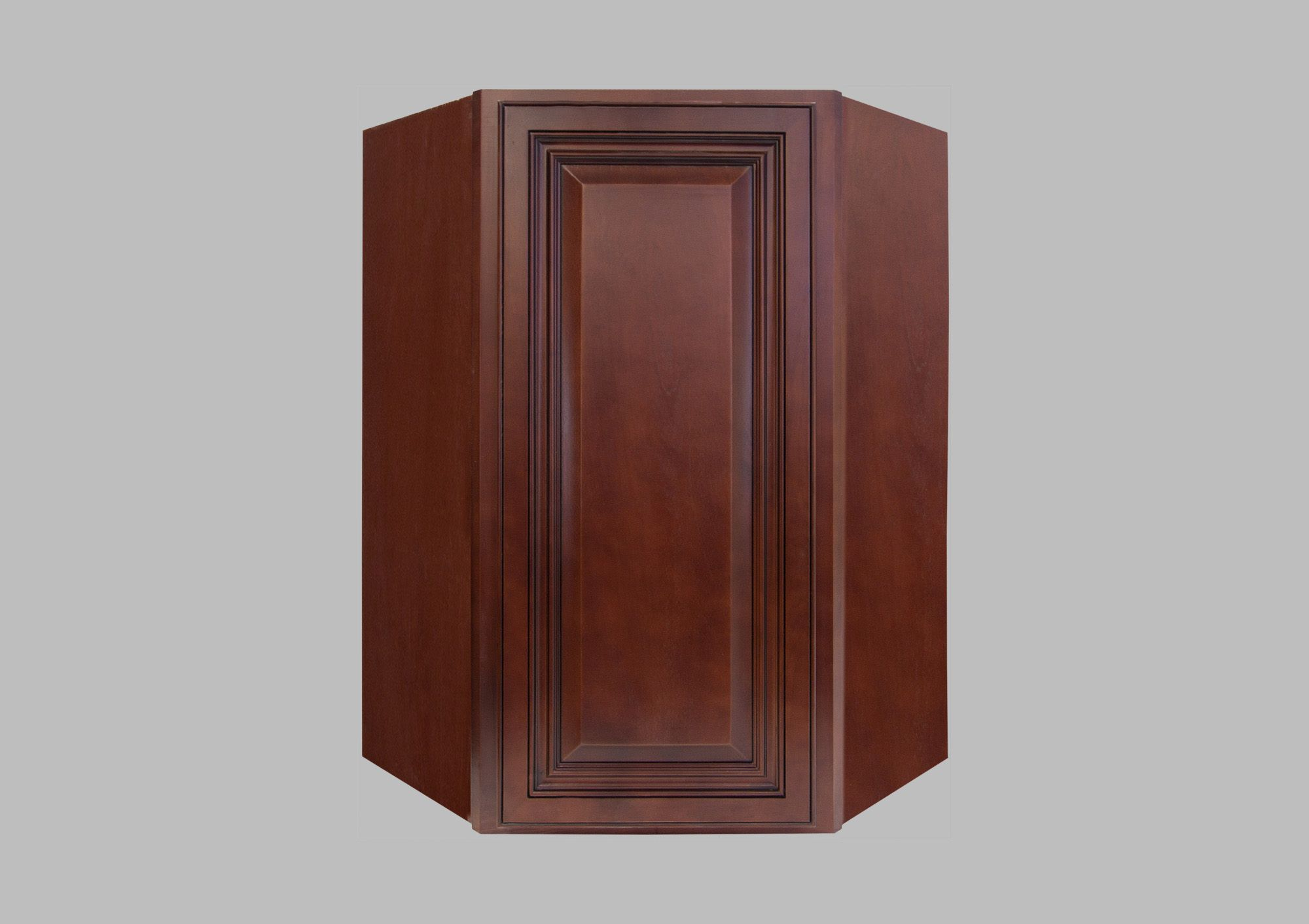 Diagonal Corner Wall Cabinet Rta Kitchen Ready Assemble Blind Cabinets Are  Perfect For Kitchens With Irregular