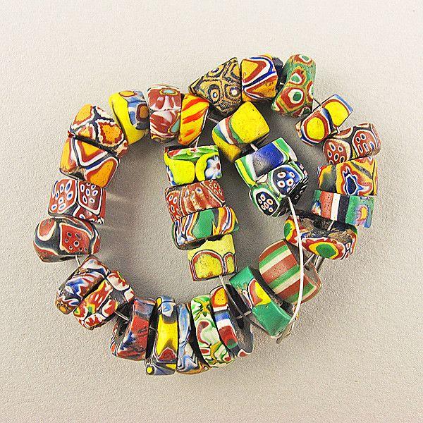 Venetian Gl Beads Ers Jewelry