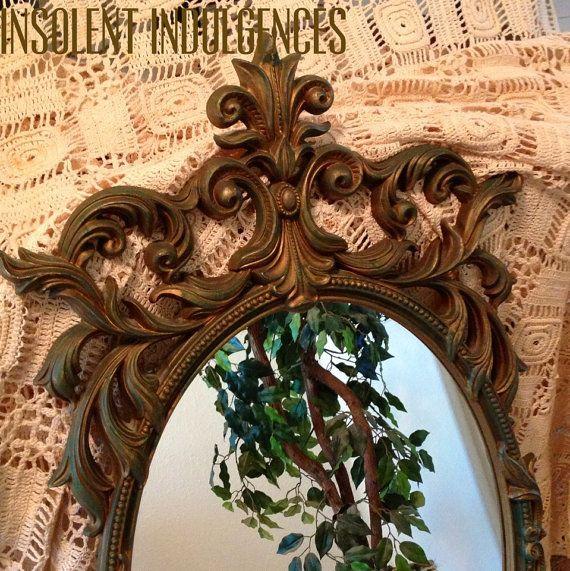 On Sale Vintage Turner Hollywood Regency by InsolentIndulgences, $120.00