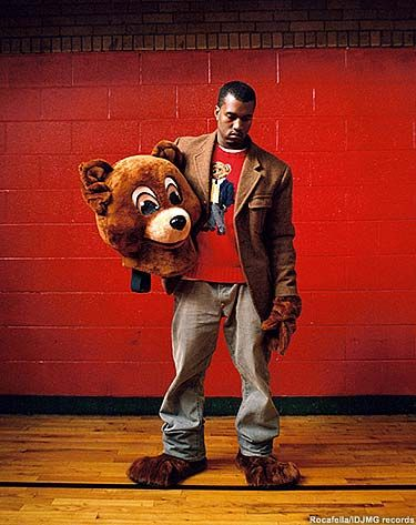 The Low End Theory The College Dropout 10 Year Anniversary Kanye West Wallpaper Kanye West Kanye