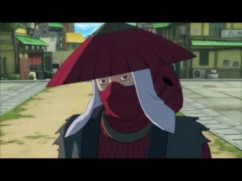 NARUTO SHIPPUDEN Ultimate Ninja STORM 4. Revolution. Han vs Konan / ハンVS小南 in 2020 | Naruto ...