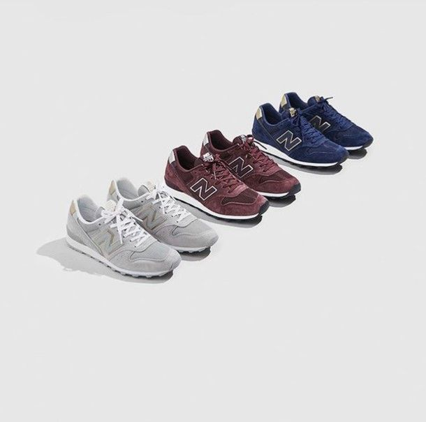 separation shoes 14212 2d05c shoes new balance 996 nb996 wr996 burgundy grey navy ...