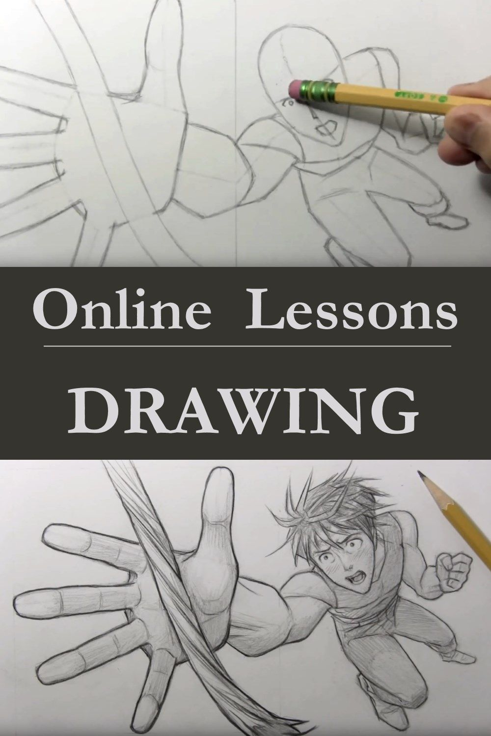 Drawing and painting youtube channels for all levels learn to draw or paint online