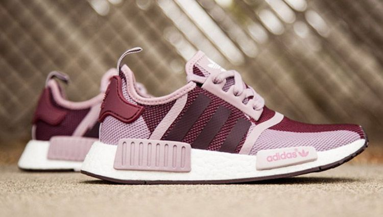 bbe8793ed THE Complete List of WMNS Adidas NMD Colorways  Updated