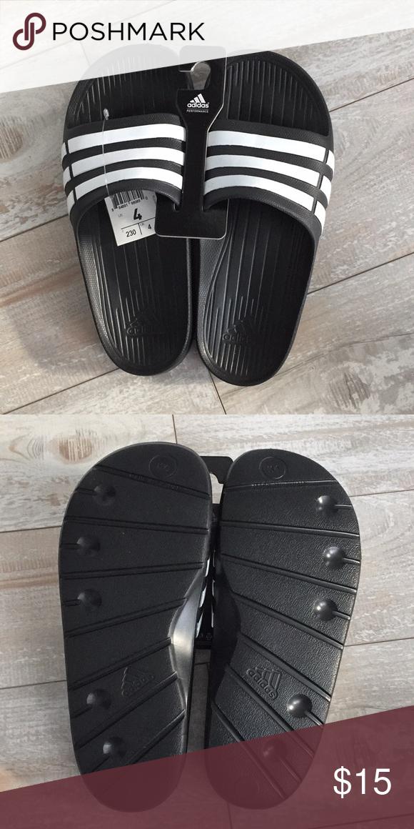 8b7dcd9cb Adidas Slides NWT Adidas Slides Shoes Sandals   Flip Flops  flipflopsadidas