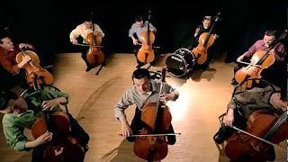 cello song the Piano guys