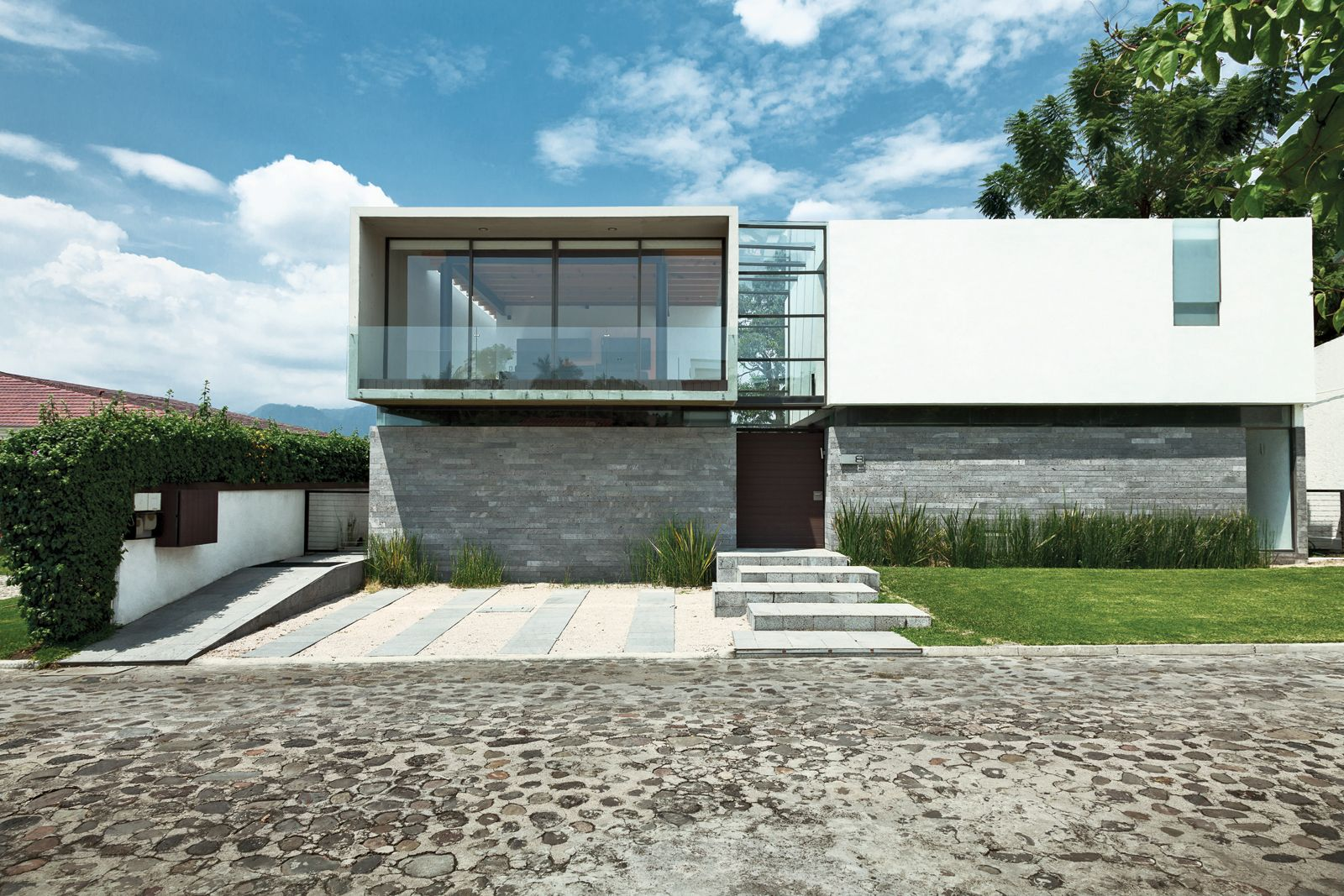 An Affordable HighDesign Vacation Home in Mexico Mexico city