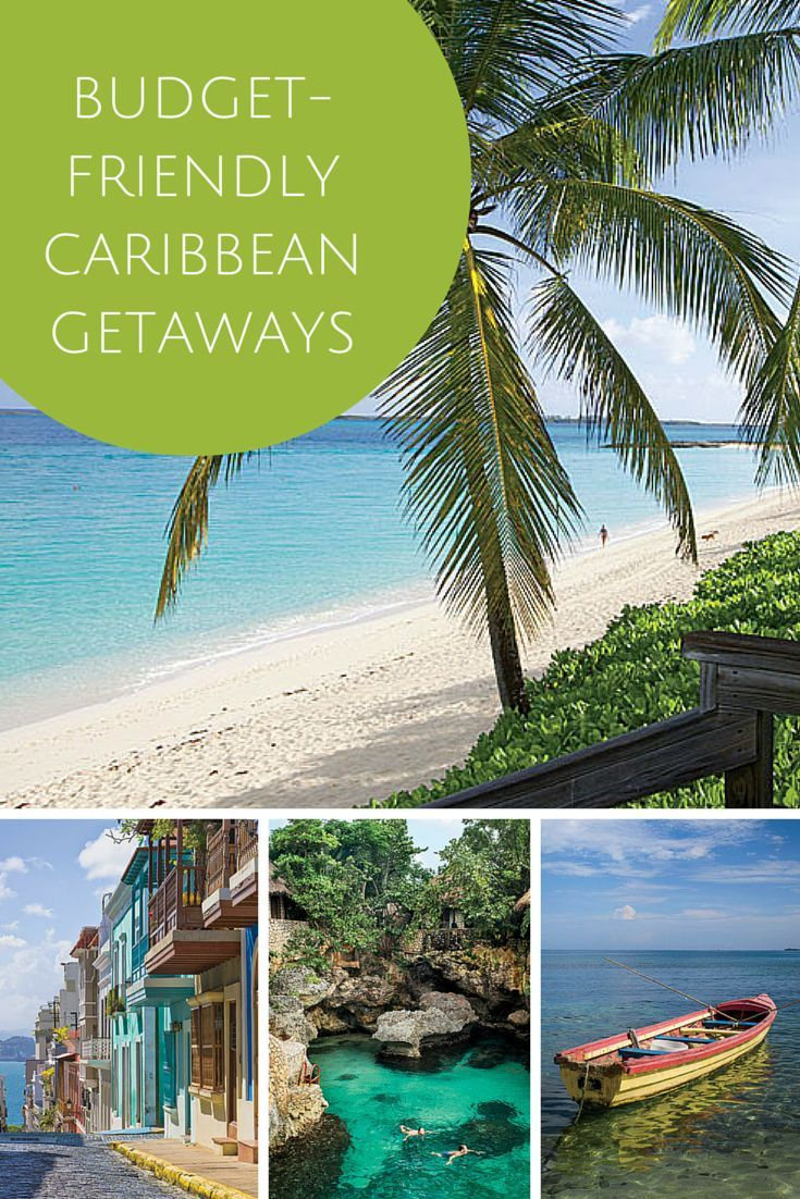 budget-friendly caribbean getaways | caribbean
