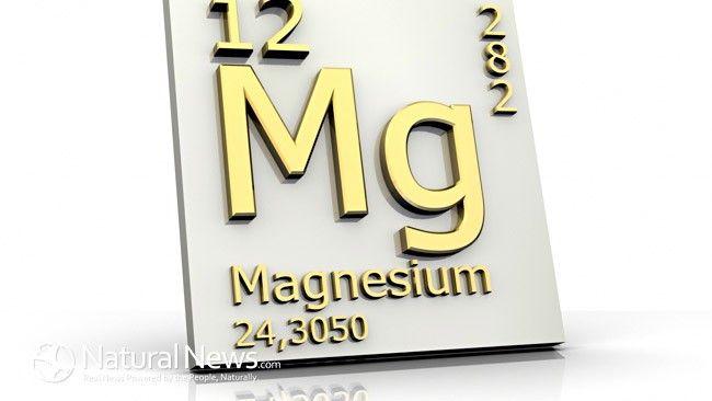 5 signes avant-coureurs d'une carence en magnésium | Santé