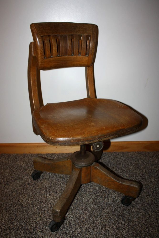 Pleasing Johnson Chair Co Chicago Wood Desk Chair Pos Chair Swivel Lamtechconsult Wood Chair Design Ideas Lamtechconsultcom