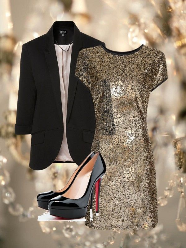 """""""Night Out"""" by reformedchick on Polyvore"""