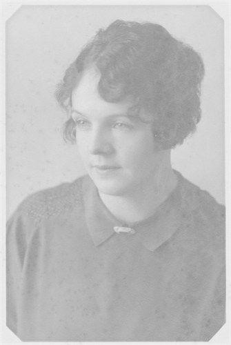 Helen Fuchs Ellingson