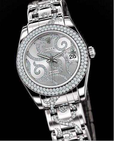 Cellini Rolex ladies watch