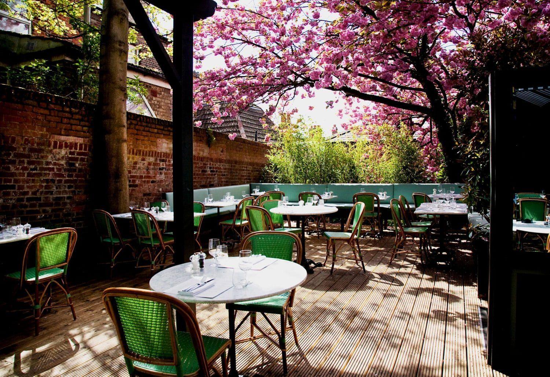 Côte Brasserie St. Albans is open for Breakfast, Lunch