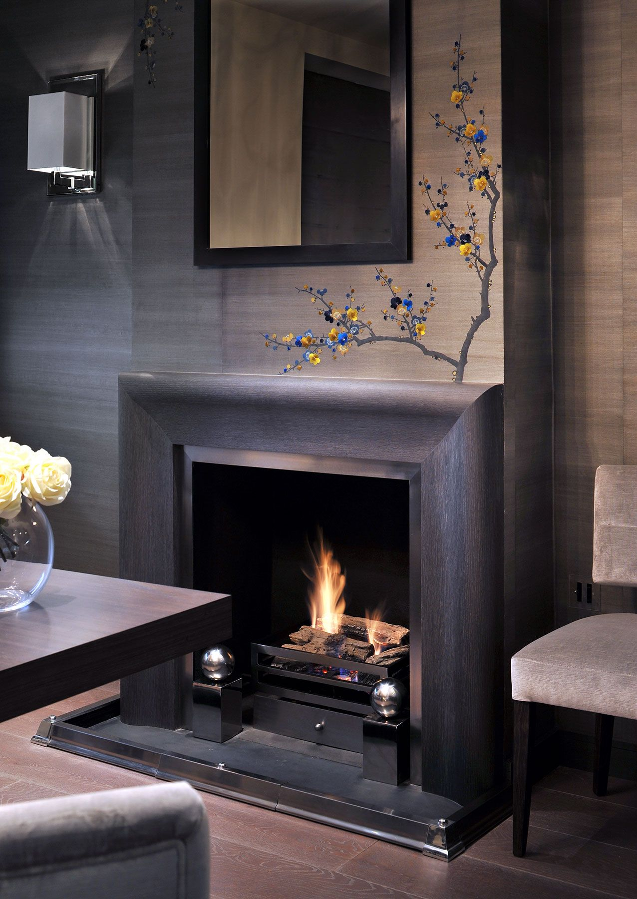 Zephyr interiors interior design projects in london interiors