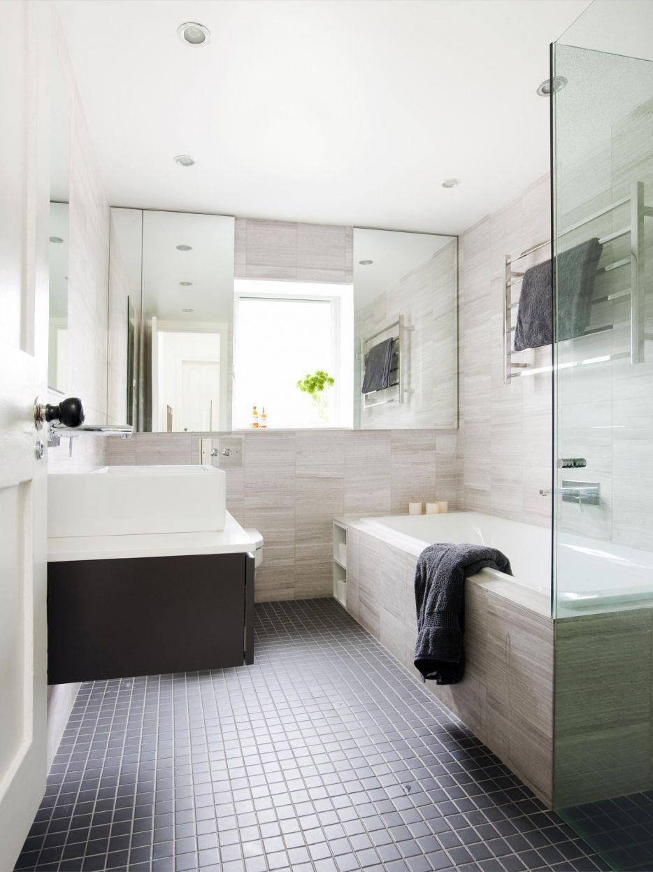 99+ Small Bathroom Renovation Ideas Australia - Neutral Interior ...