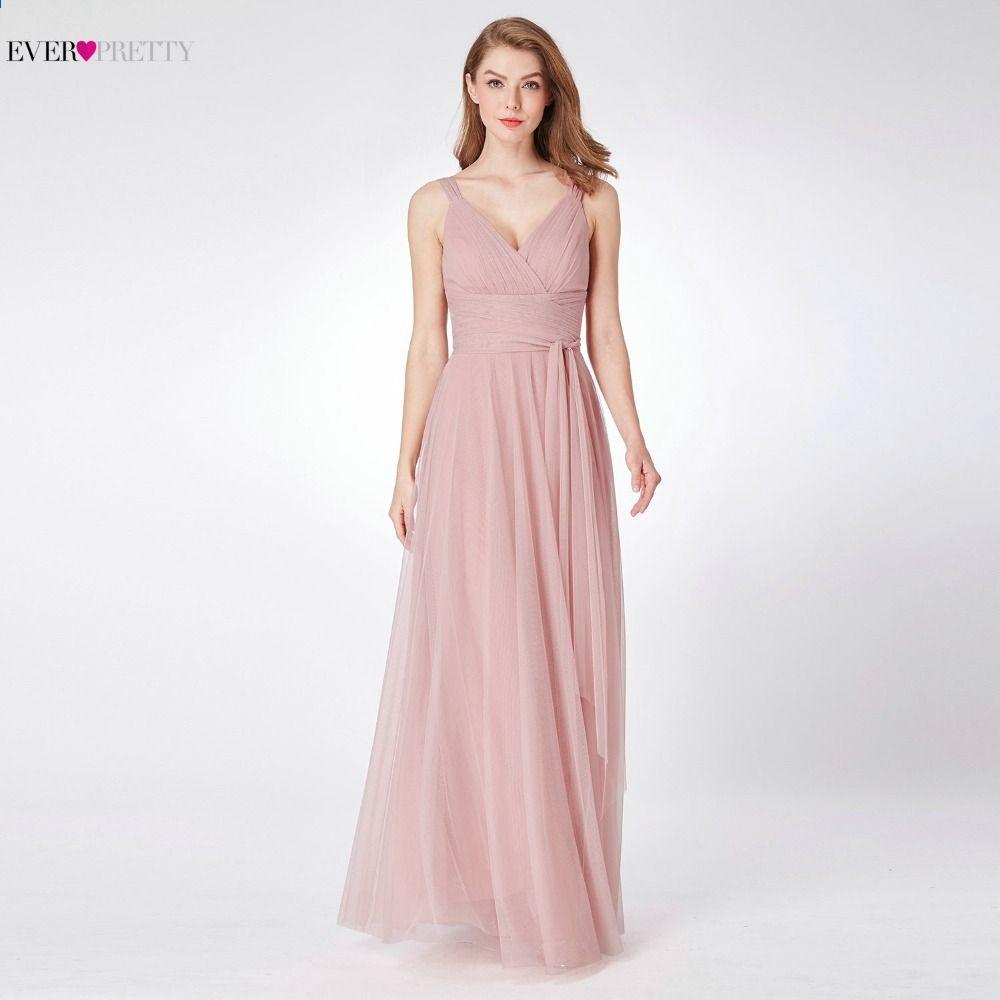 Ever pretty blush prom dresses ep a line floor length