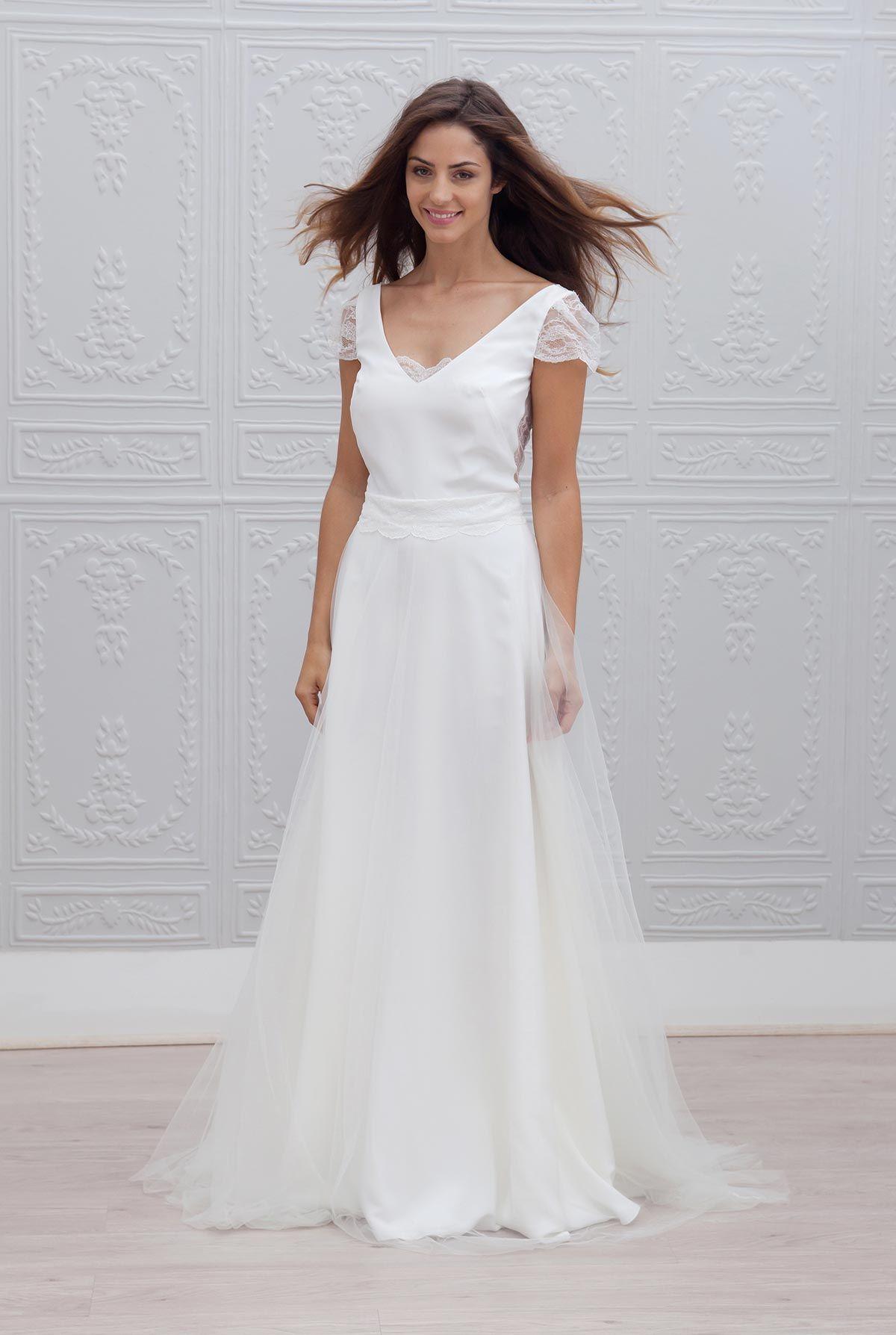 Esther marie laporte wedding pinterest wedding dress esther marie laporte ombrellifo Images
