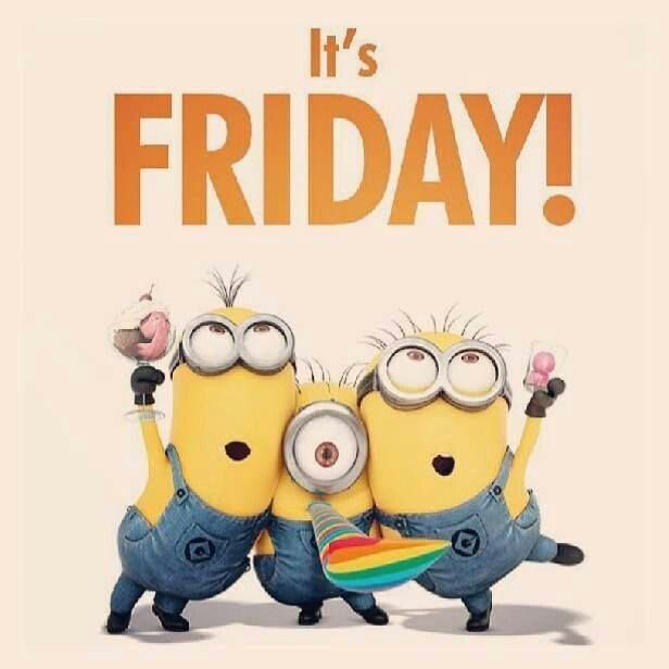 <3 Cute Minions from Despicable Me <3