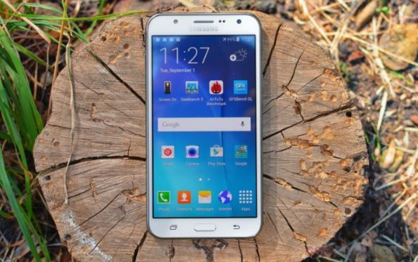 How To Fix Samsung Galaxy J7 Apps Keep Crashing Samsung