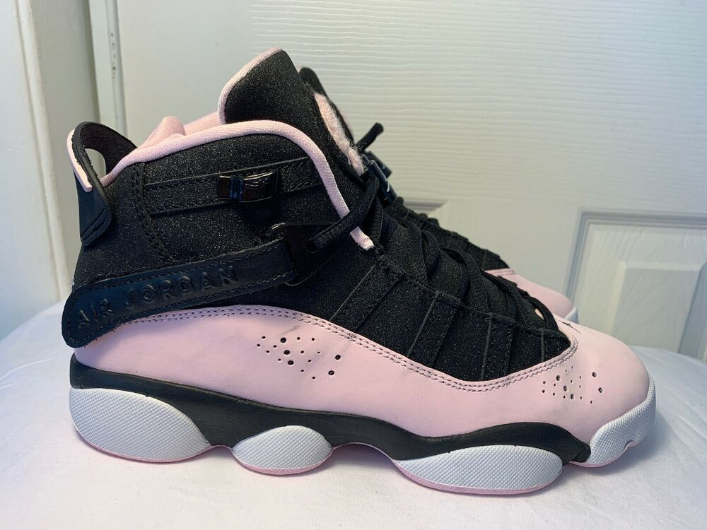 shoes, nike air force, air max 95, black, pink, baby pink