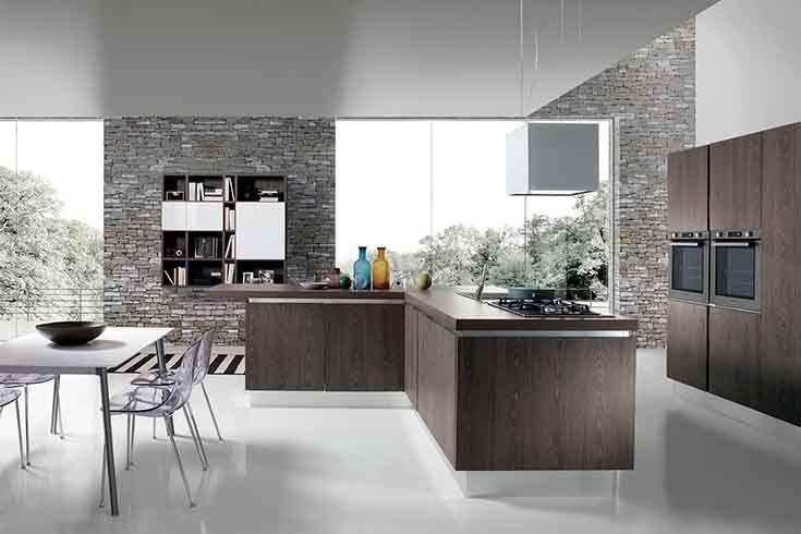 Best Top 5 Modern Kitchens The Best Italian Brands Modern 400 x 300