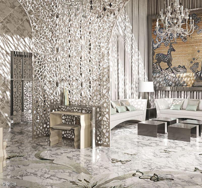 Sicis sicis art factory mosaico pareti vasche piscine mosaico www sicis com