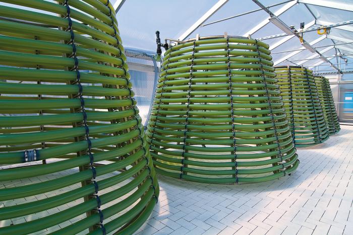 Algenreaktor Png Png Grafik 700 467 Pixel Sustainable Technology Vertical Farming Algae