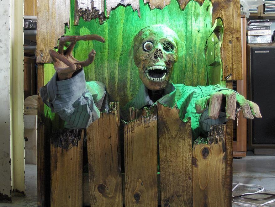 Массажер зомби массажеры уретры купить