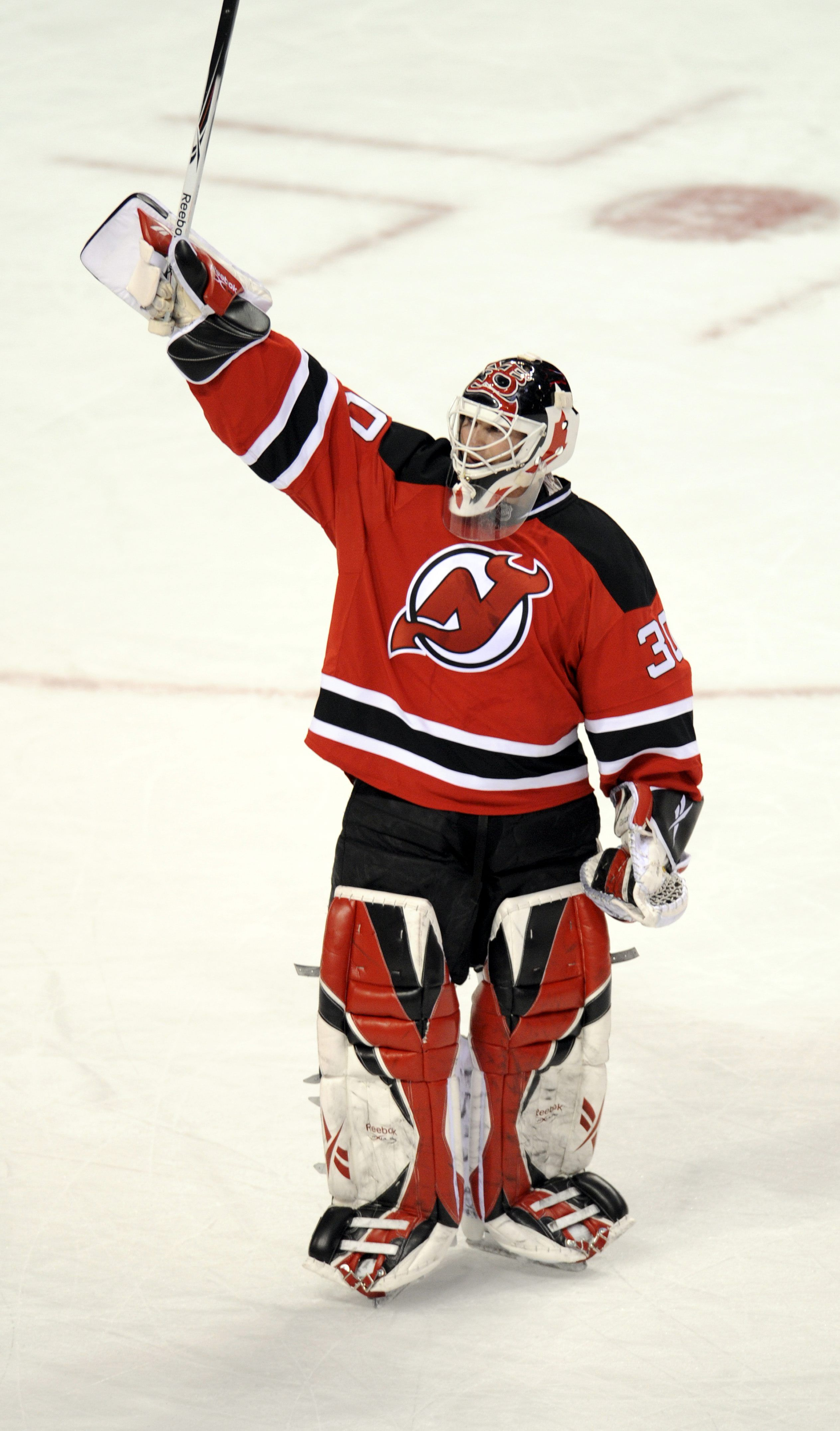 Martin Brodeur New Jersey Devils Wallpaper Pictures Ice Hockey