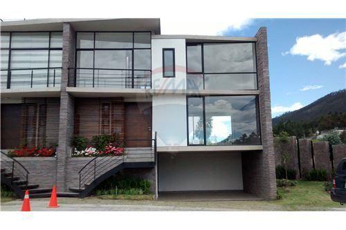 Casa De Venta Quito, Ecuador Casas, Ecuador