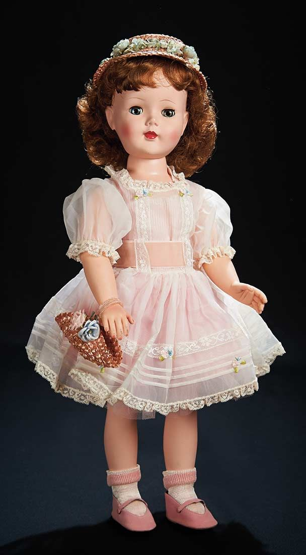 View Catalog Item Theriault S Antique Doll Auctions